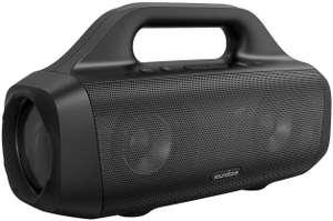 Anker Soundcore Motion Boom speaker voor buiten voor €69,99 (normaal €89,99) @ Amazon NL