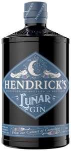 Hendrick's Lunar Gin @ Gall & Gall