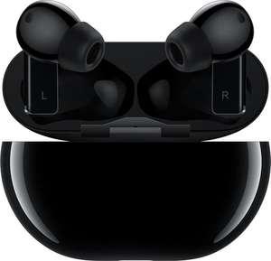 Huawei freebuds pro zwart of wit