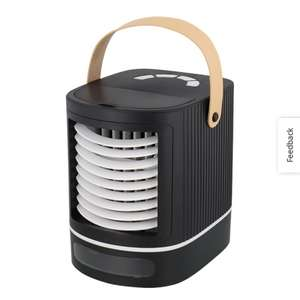 Nor-tec Air Cooler Action