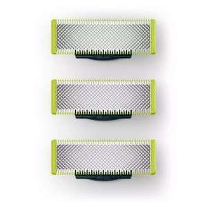 3 Pack mesjes Oneblade