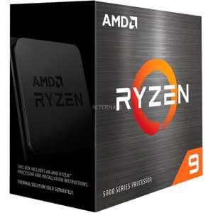 AMD Ryzen 9 5900X met gratis Corsair A500 cpu-koeler