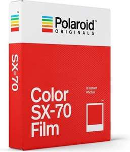 Instant fotopapier 2+1 Polaroid Instax