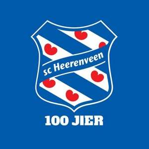50% korting op een seizoenskaart bij sc Heerenveen