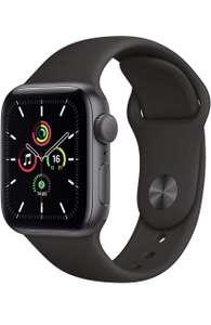 Apple Watch SE 40-mm Space Grey