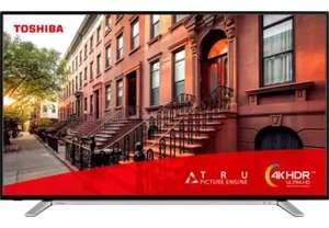 TOSHIBA 50UL2B63DG 50 inch 4K TV €278