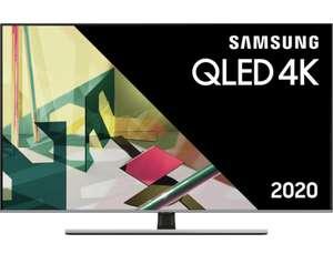 SAMSUNG QLED 4K 55Q74T (2020)