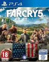 Far Cry 5 (digital) - PS4