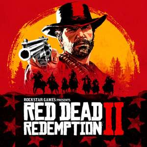 Red Dead Redemption 2 PS4 (Digitale in PS-store)