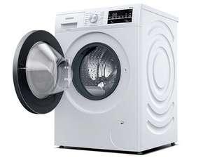 Siemens iQ500 Wasmachine (9 kg)