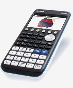 Casio FX-CG50 - Grafische rekenmachine (externe verkoper BOL)
