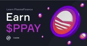 Gratis crypto bij CoinMarketCap earn $PPAY