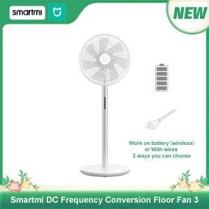 Xiaomi Smartmi DC Inverter Floor Fan 3 ventilator voor €115 @ Gshopper