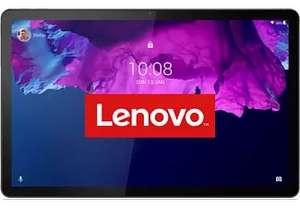 Lenovo Tab P11 - 128GB - Grijs
