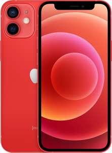 Apple iPhone 12 Mini - 64GB - Rood