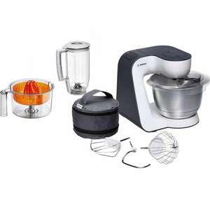 Bosch MUM50123 keukenmachine + accessoires @ Blokker Winkels