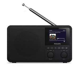 Philips TAPR802/12 FM, DAB+, internetradio voor €63,20 @Expert