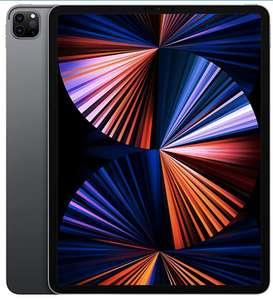 """iPad Pro 12.9"""" 2021 128GB zwart"""