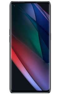 OPPO Find X3 Neo 5G Zwart @ Belsimpel