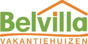 9% korting bij Belvilla