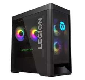 [GRENSDEAL DE] Lenovo Legion Tower 5 met GeForce RTX 3060 en AMD Ryzen 5 3600 512GB SSD 16GB Ram 12GB @ SATURN