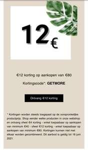 Alensa: lenzen en lenzenvloeistof o.a. 12 euro korting vanaf 80 euro kopen