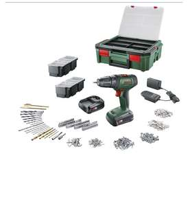 Bosch accuboormachine UniversalDrill 18 Systeembox