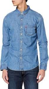 Levi's Sunset Slim - Overhemd - Jeans