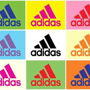 Claim jouw unieke code: 15-25% korting @ adidas