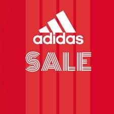 adidas SALE tot 50% + 15% extra korting
