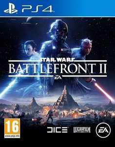 Star Wars Battlefront 2 PS4 (DIGITAAL)
