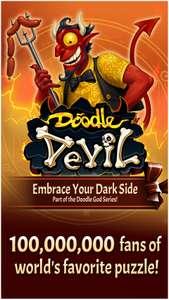 IndieGala GRATIS Doodle Devil Puzzles