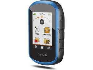 Garmin Etrex Touch 25 fiets/wandel-navigatie @ iBOOD