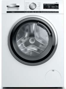 Siemens WM6HXM70NL wasmachine 9 kg @bemmelenkroon