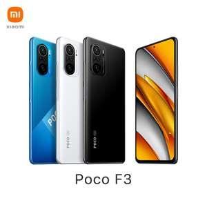 [Nu: €305] Xiaomi POCO F3 5G (8GB/256GB) voor €310 @ Gshopper