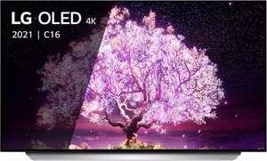 LG C1 OLED55C16LA - 4K OLED TV (Benelux Model)