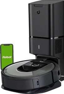 iRobot Roomba i7+ met Clean Base