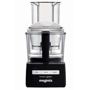 Magimix 3200 XL Compact met gratis pizzasteen twv €75