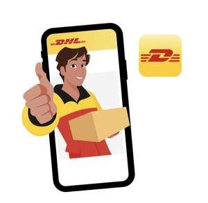 DHL Parcel 25% korting op je pakket!!