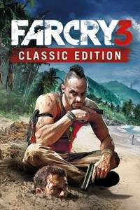 Far Cry®3 Classic Edition @Xbox One/X
