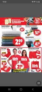 Dirk fan kleding