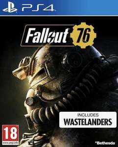 Fallout 76 ( PS4/XBOX ONE )