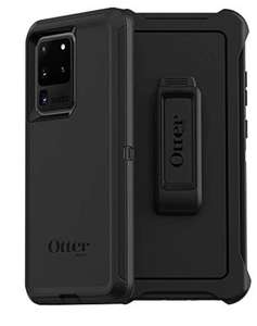 Otterbox defender Samsung Galaxy S20 Ultra