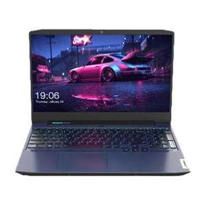 """Lenovo IdeaPad 3i - 15,6"""" Gaming-laptop @ Lenovo Store"""