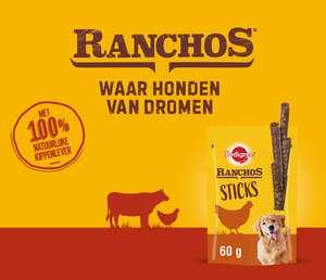 Vraag een gratis samplePedigree Ranchos aan