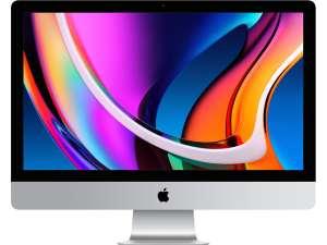 iMac i7 8GB 512GB 5K Retina scherm 2020 model