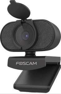 Foscam W81 4K 8MP Ultra HD 3840x2160 webcam