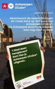 Van Antwerpen genieten tegen 66% korting
