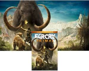 Far Cry Primal - Apex Edition Xbox one digitaal