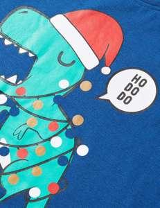 Jongens Pyjama Kerst